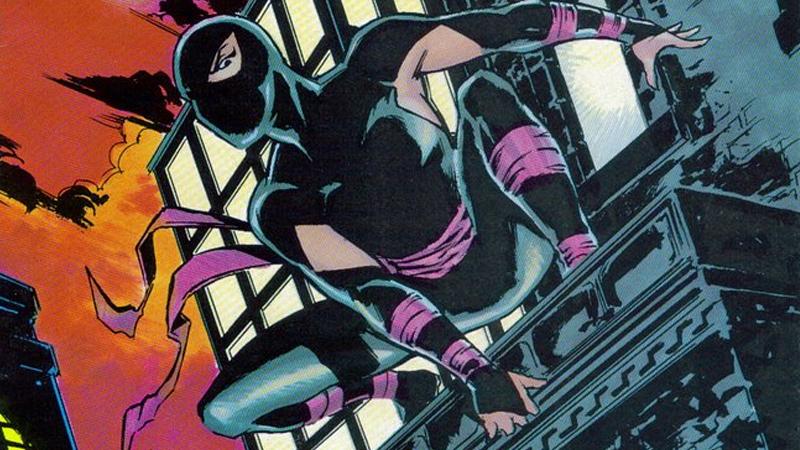 The 15 Finest Ninjas in Comic Books