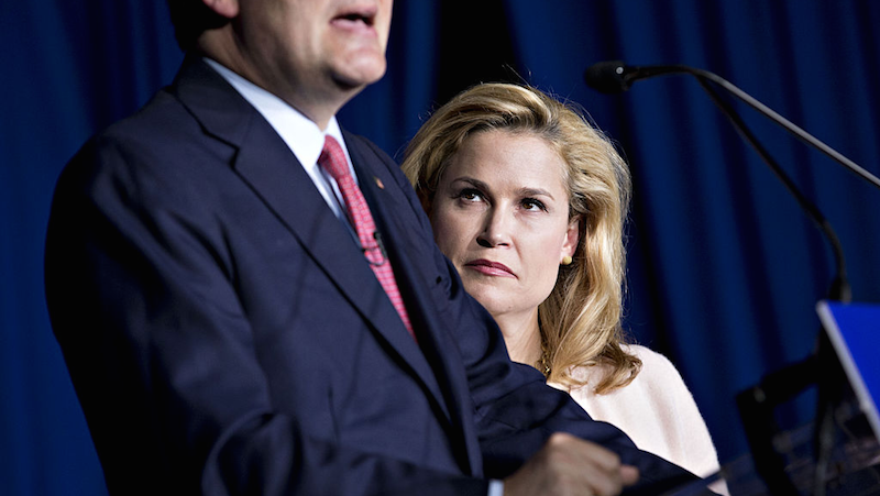 Illustration for article titled What Does Heidi Cruz Know About Slavery That I Do Not?