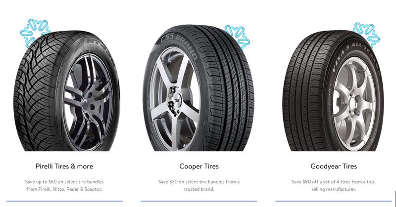 Buy New Tires On Black Friday Before You Hit Black Ice