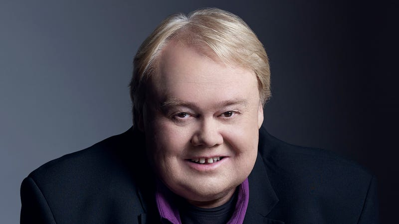 Illustration for article titled Louie Anderson's joining the Search Party