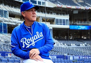 Illustration for article titled Unraveling The Confounding Reputation Of Royals Manager Ned Yost