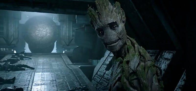Una escena eliminada revela dos misterios de guardianes de for Espejo q aparece en una pelicula