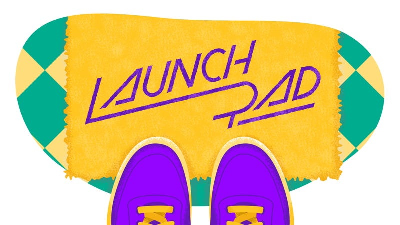 Illustration for article titled Welcome To LaunchPad