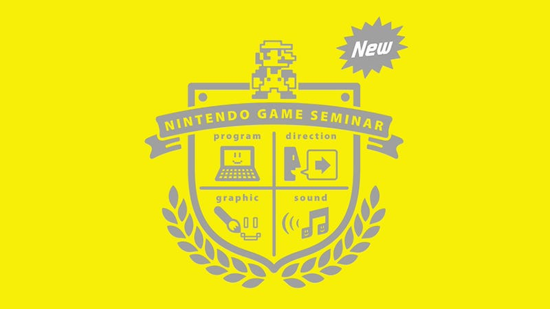 Illustration for article titled Nintendo's Student-made Wii U Games are Full of Imagination