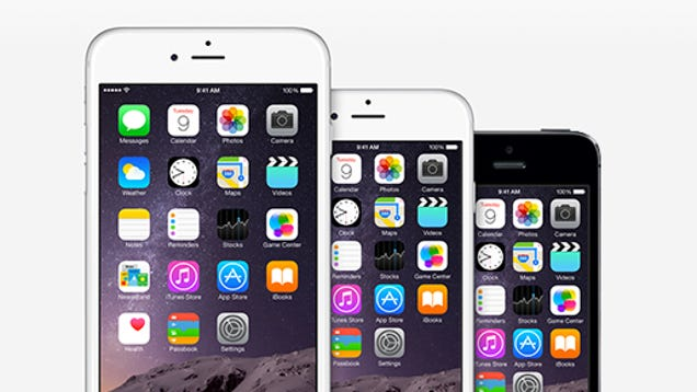 iphone 6 best buy the iphone 6 and 6 plus the best lcd screens you can buy 14940