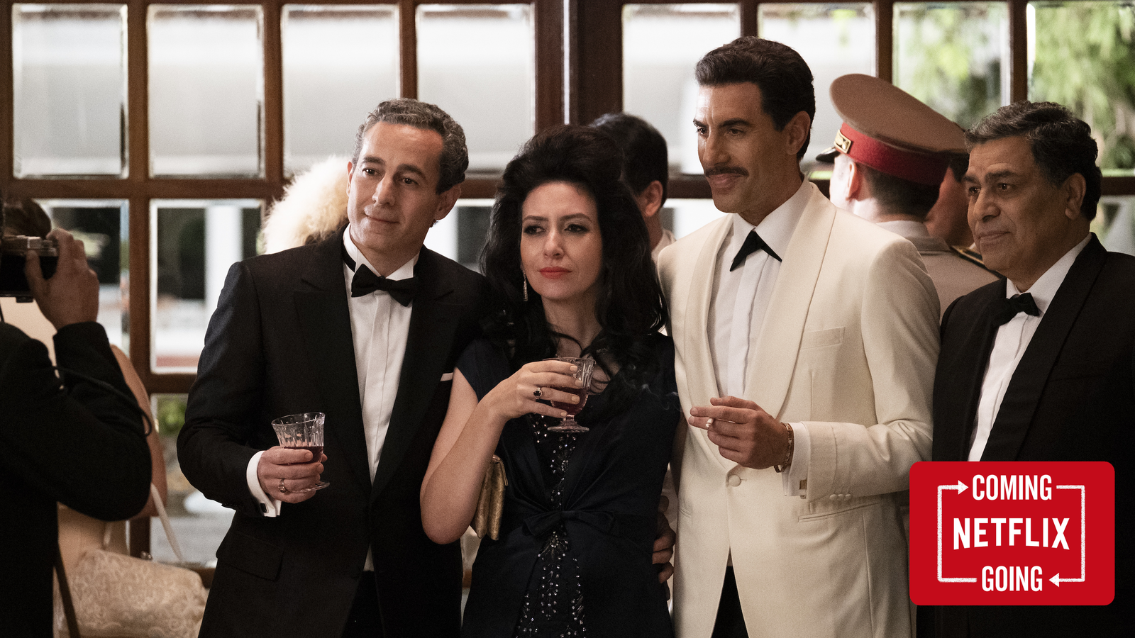 What's Coming and Going From Netflix the Week of September 3, 2019