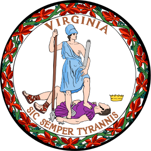 Illustration for article titled Happy Virginia day.