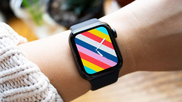 So You Bought an Apple Watch. Now, for the Accessories