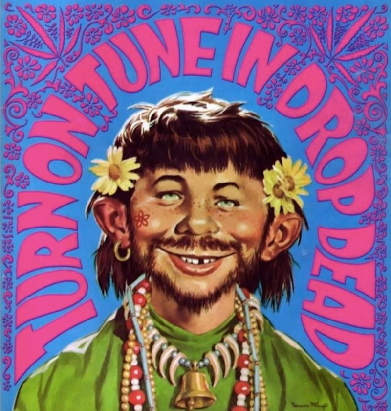 Illustration for article titled Uj Péter eddigi legjobb cikkében csányizik és spéderezik
