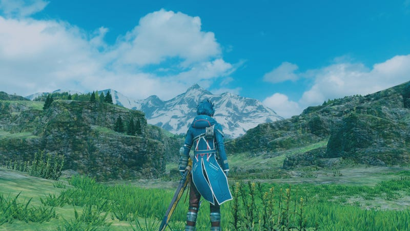 Illustration for article titled Star Ocean V's Camera Is So Bad, I Can't Play It Without Getting Sick