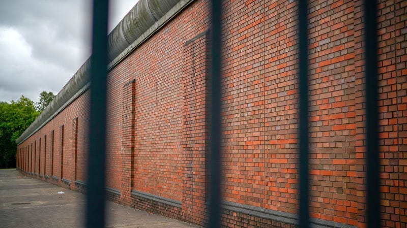 Illustration for article titled Women Prisoners Are Disciplined More Harshly Than Men