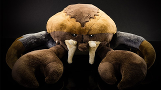 Illustration for article titled The Elder Scrolls' most infamous creature is now an adorable Plush Toy