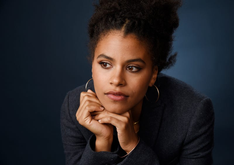 Illustration for article titled Zazie Beetz, Vince Vaughn Join Cast of Jean Seberg Thriller Against All Enemies