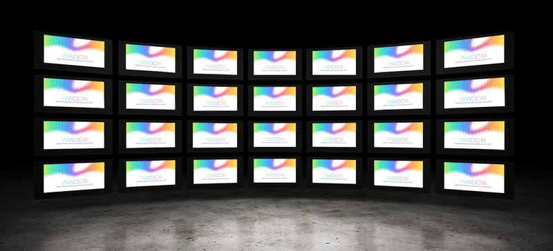 Illustration for article titled How to Watch Today's WWDC Keynote Live