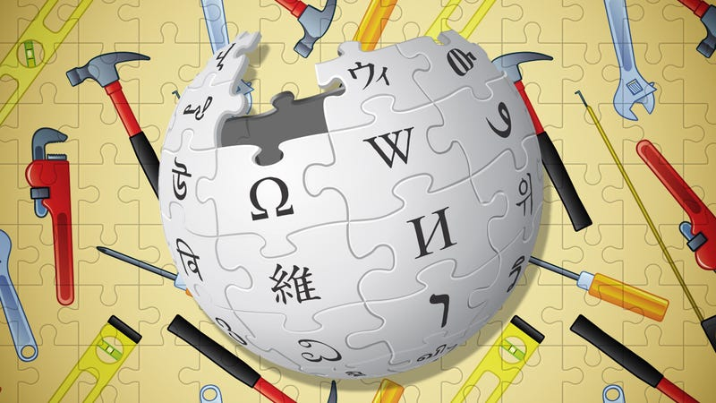 Illustration for article titled The Best Tricks and Extensions to Make Wikipedia Awesome