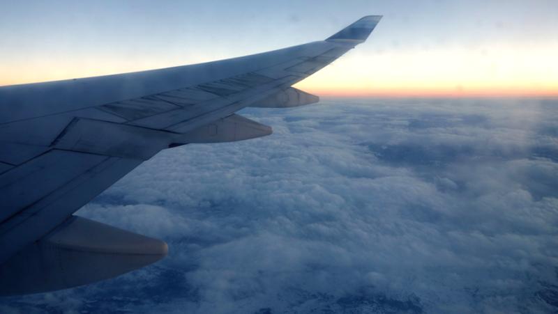 Illustration for article titled Los trucos para elegir siempre el mejor sitio en un avión, según un piloto de líneas aéreas