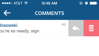 Illustration for article titled How to Edit and Delete Comments on Instagram