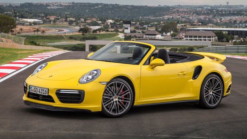 Yellow Cars Depreciate The Least Study