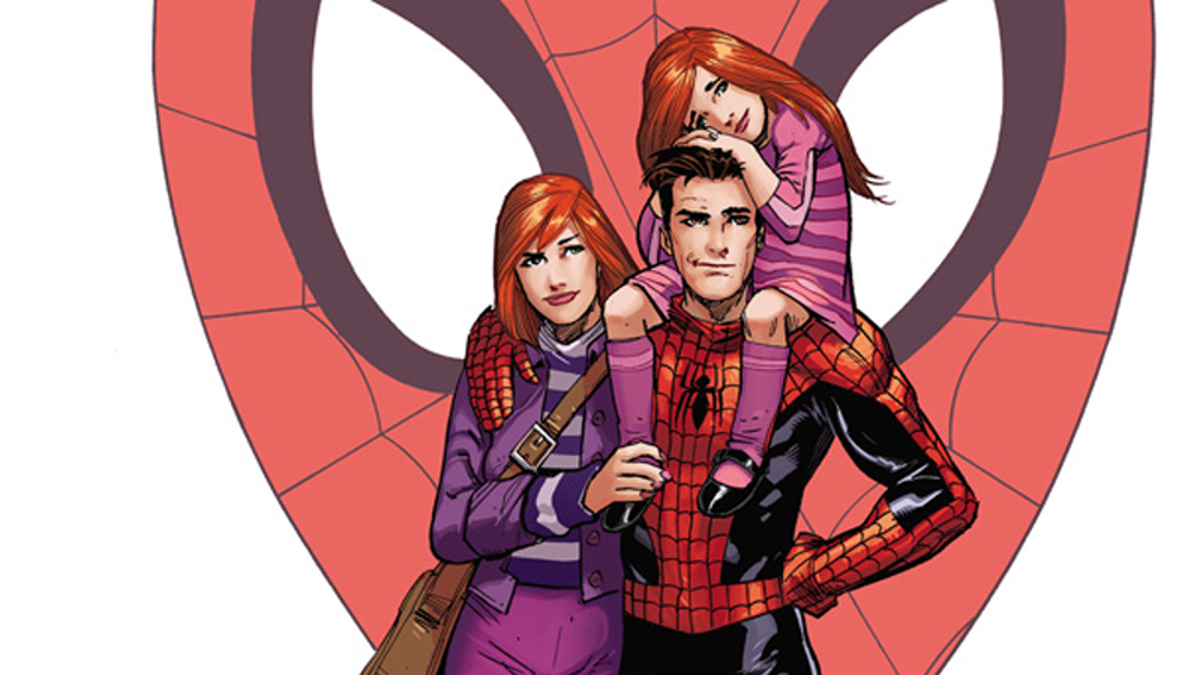 A Guide to the Long History of Spider-Man and Mary Jane Watson