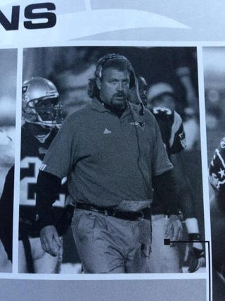 Illustration for article titled Look At This Glorious Old Photo Of Rob Ryan