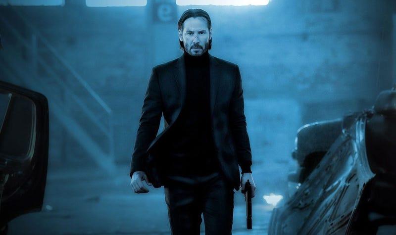 Illustration for article titled Keanu Reeves podría llegar al universo de Marvel en The Eternals