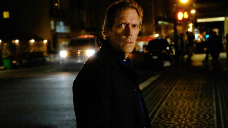 Hugh Laurie stars in Chance (Photo: Hulu)