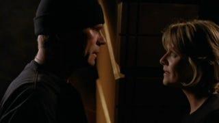 Illustration for article titled Stargate: SG-1 Rewatch - Season 4, Episode 3Upgrades& Episode 4Crossroads