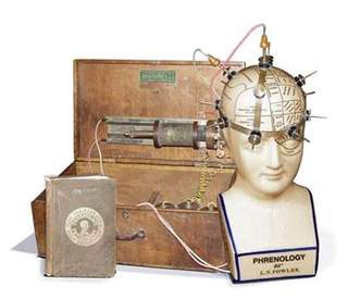 Illustration for article titled 12 Great Reasons to Be Scared of Your Phrenologist