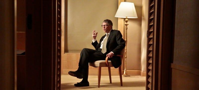 Illustration for article titled Bill Gates se posiciona a favor del FBI en el caso del iPhone bloqueado