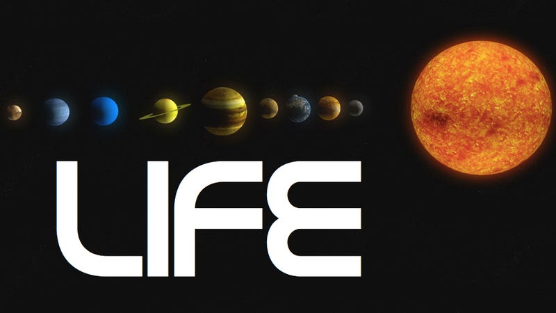 Illustration for article titled Could aliens have created life on Earth?