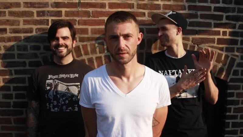 Ordinary Lives (Photo courtesy of band)
