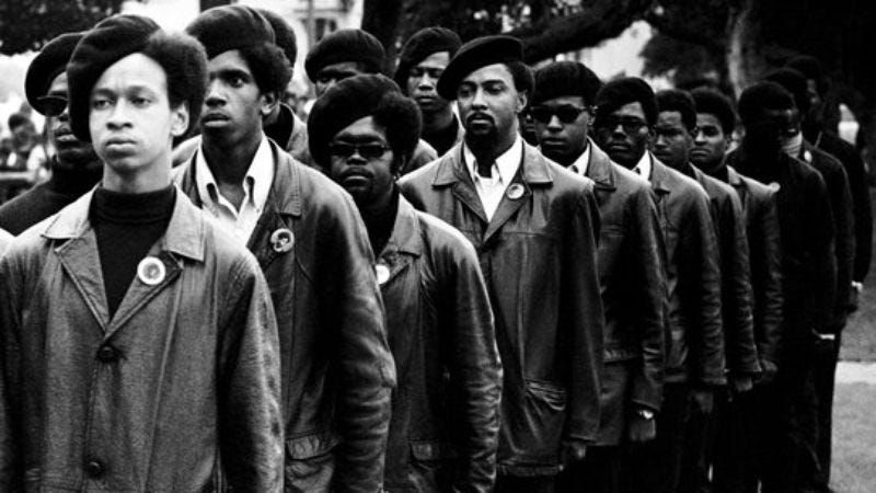 Illustration for article titled A new Black Panthers documentary offers a compelling portrait of a turbulent time