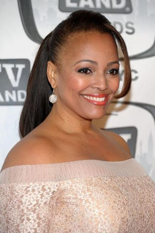 Actress Kim Fields in 2011Michael Loccisano/Getty Images