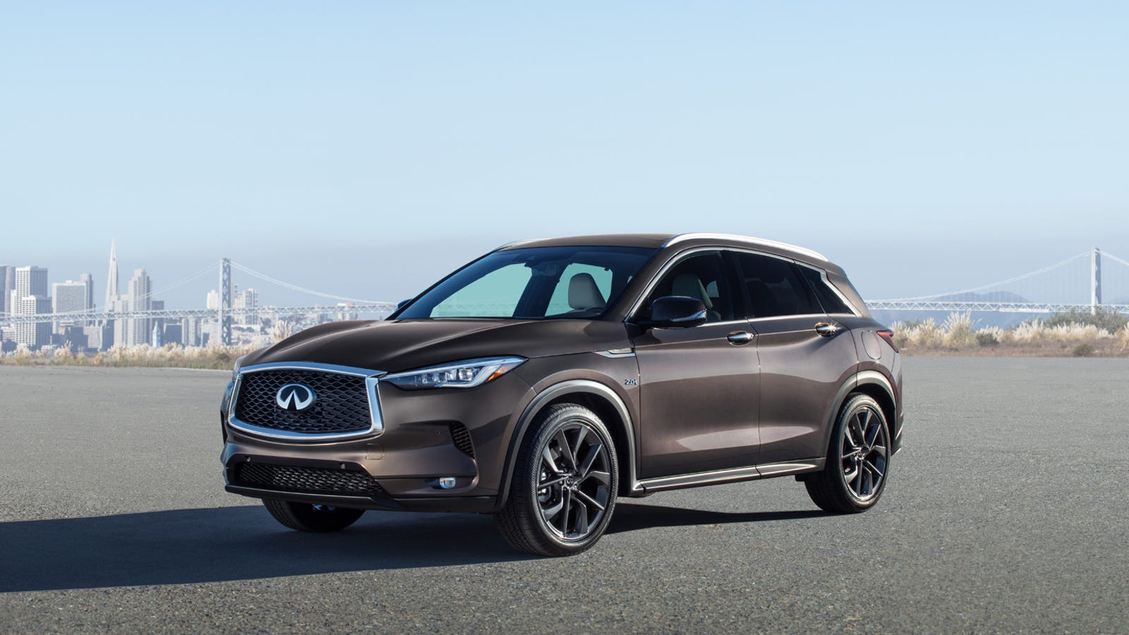the 2018 infiniti qx50 could be diesel 39 s reckoning. Black Bedroom Furniture Sets. Home Design Ideas