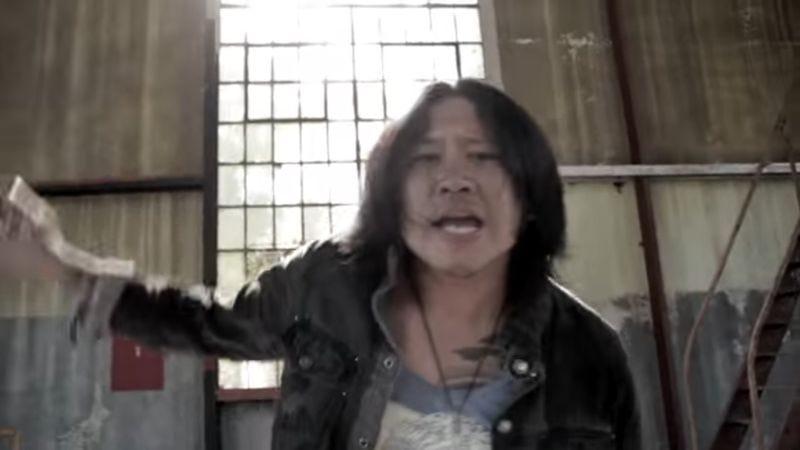 "The Slants, ""Sour Love"" (Screenshot: YouTube)"
