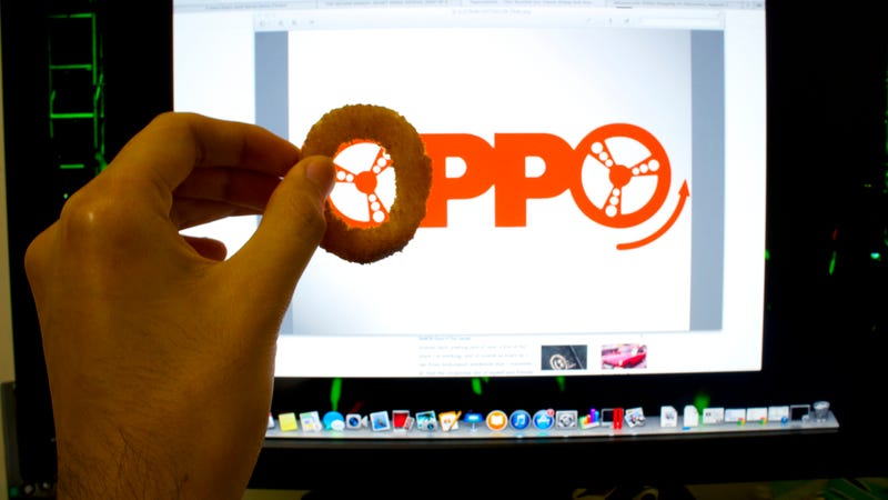 Illustration for article titled Keep OPPO onion ring.
