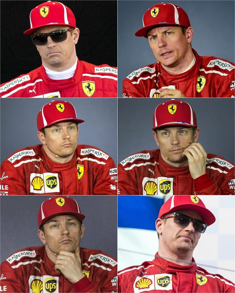 Illustration for article titled Which Kimi are you today?