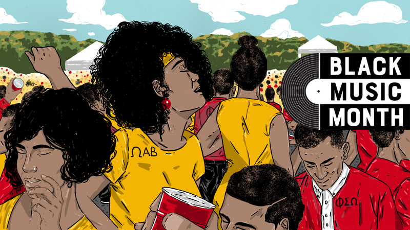 Illustration for article titled The Homecoming Playlist: Turn-Up at the Tailgate