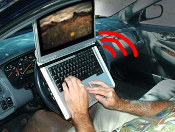 Illustration for article titled LTE Downloads Cute Animal Pictures at 170Mbps While Driving 40MPH