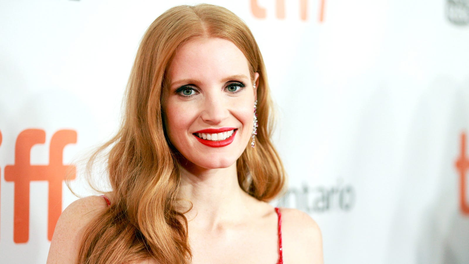 It director wants Jessica Chastain to play Bev in the sequel