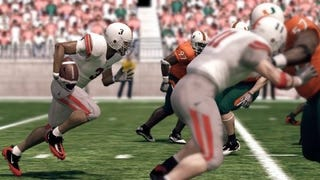 Illustration for article titled Ohio State faces Miami in NCAA 11 Demo [Updated]