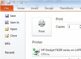 Illustration for article titled Microsoft Office 2010 Arriving in June 2010