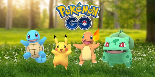 Pokémon GOLawsuit Settlement Might Lead To Some Pokéstops And Gyms Being Removed