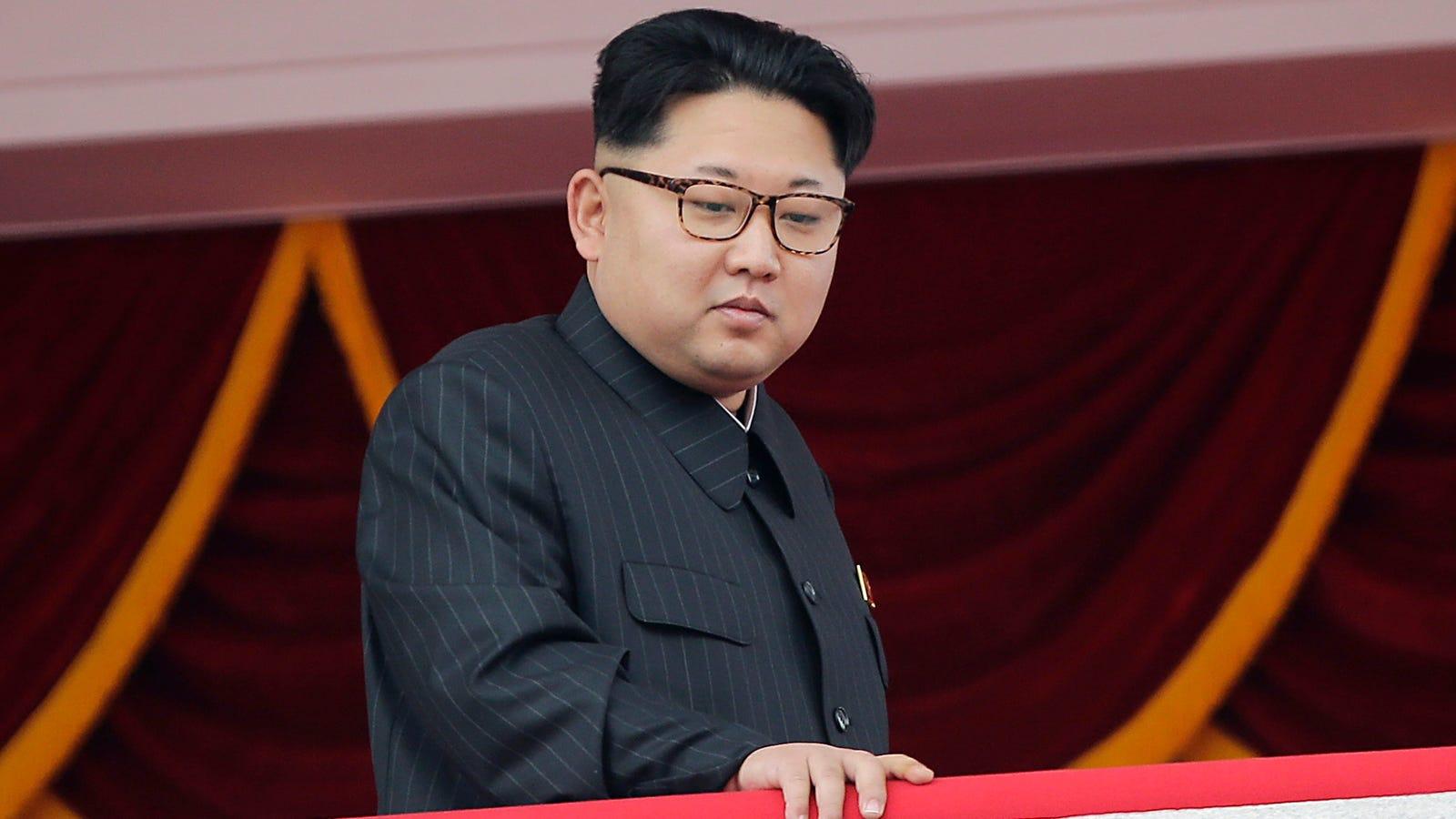 La élite de Corea del Norte se ha vuelto en contra de Kim Jong-un, según un exembajador norcoreano