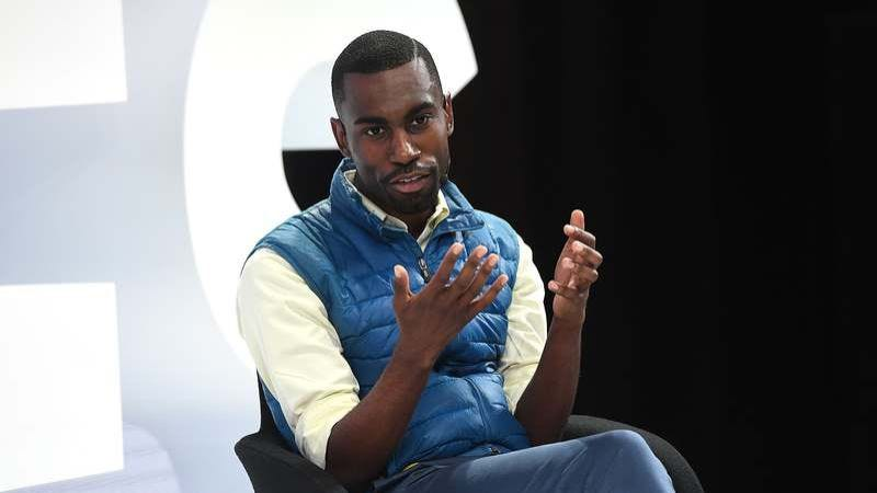 Pod Save The People's DeRay Mckesson (Photo: Samir Hussein/Stringer via Getty Images)