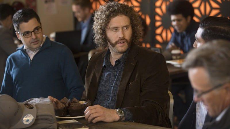 T.J. Miller (Image: HBO)