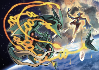 Illustration for article titled Pokémon's Ridiculous Timeline, Explained In A Single Image
