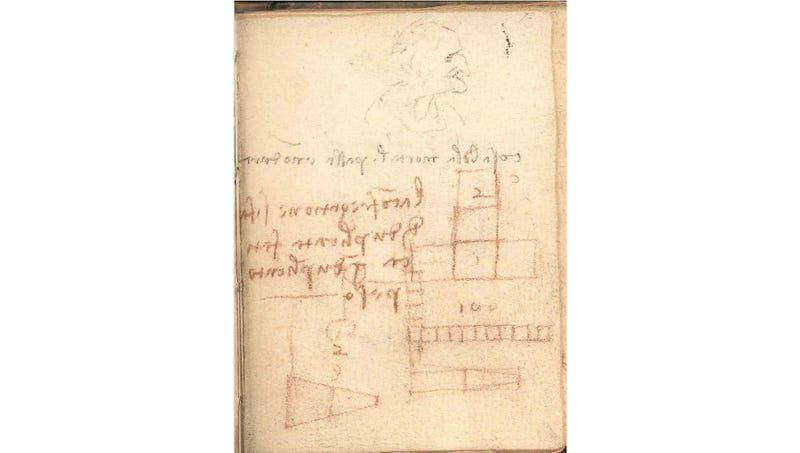 Never Assume That Leonardo Da Vinciu0027s Doodles Are Meaningless. That, At  Least, Is The Takeaway Of A New Study Out Of The University Of Cambridge,  ...  Leonardo Da Vinci Resume