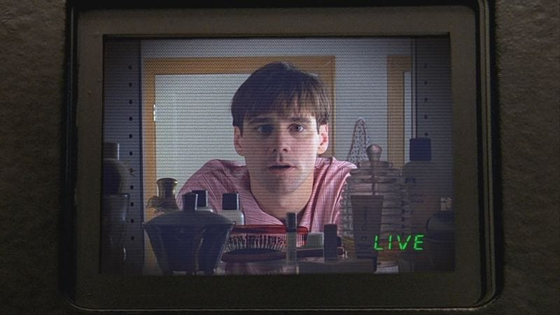 Illustration for article titled The Truman Show to become actual show within the show that is your life