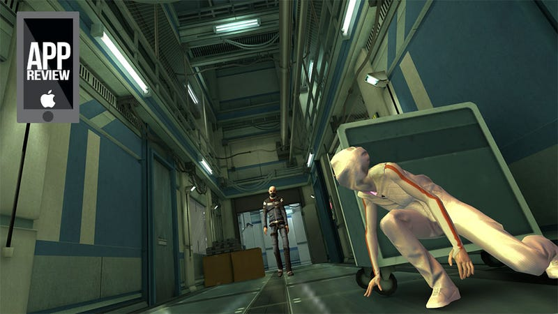 Illustration for article titled Sneaky République Tricked Me Into Enjoying A Stealth Game